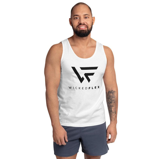 Wicked Flex Tank top - Wicked Flex