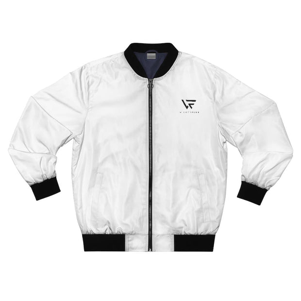 Men's AOP Bomber Jacket - Wicked Flex