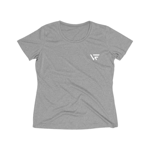 Women's Sport Flex Fit Tee - Wicked Flex