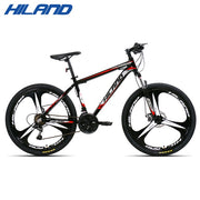 Mountain Bicycle with Shimano TZ50 - Wicked Flex