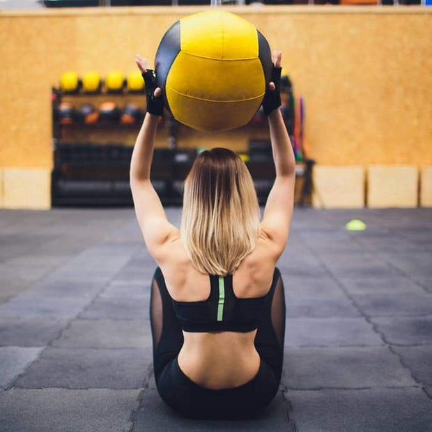 Crossfit Medicine Ball - Wicked Flex