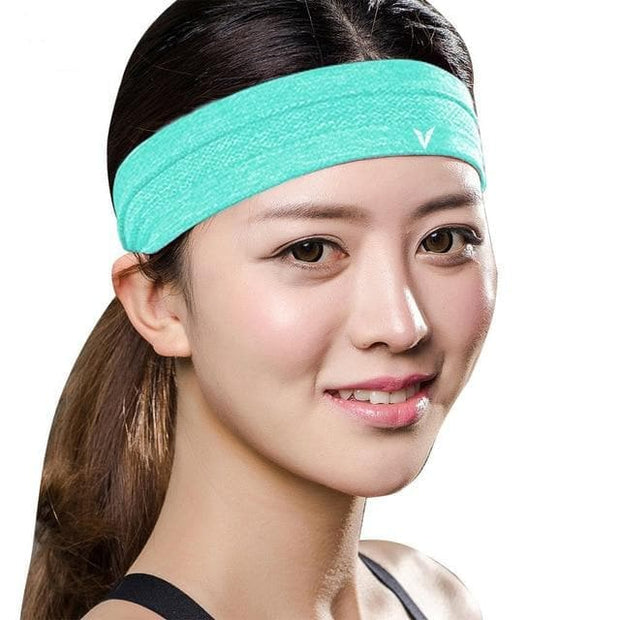 VEADOORN Moisture-Wicking Sweatband - Wicked Flex