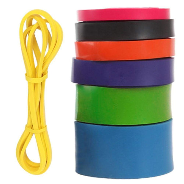 Resistance Loop Bands - Wicked Flex