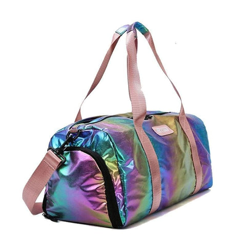 Large Chic Travel Bag - Wicked Flex