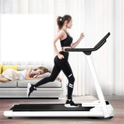 Shockproof Foldable Multi-functional Treadmill - Wicked Flex