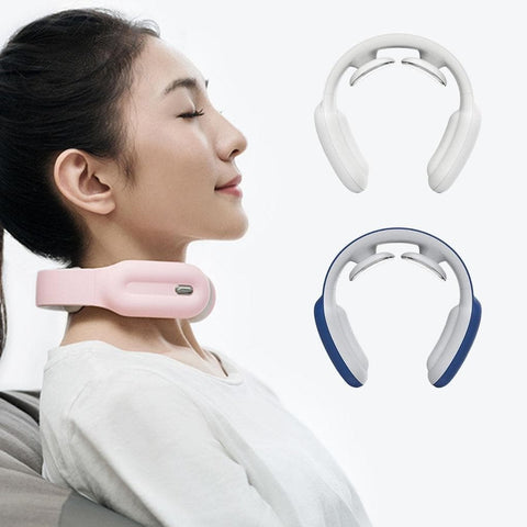 Smart Electric Neck and Shoulder Massager - Wicked Flex