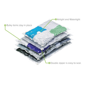 Clever Spaces Vacuum Storage Bags - Large