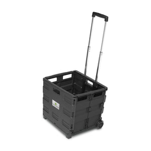 Clever Spaces Foldable Trolley