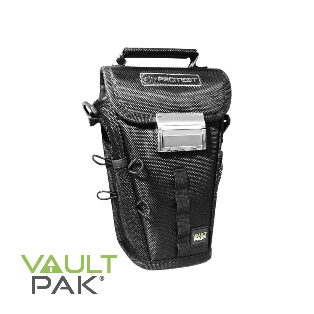 Clever Space Vault Pak Portable Safety Bag