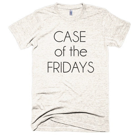 Case of the Fridays soft t-shirt - Case of the Fridays
