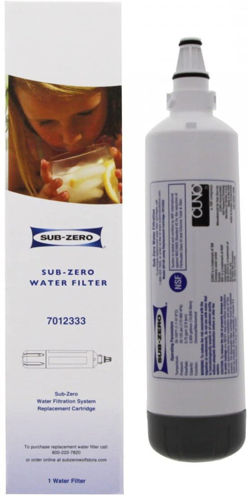 Sub-Zero 7012333 Ice Maker Water Filter for UC-15
