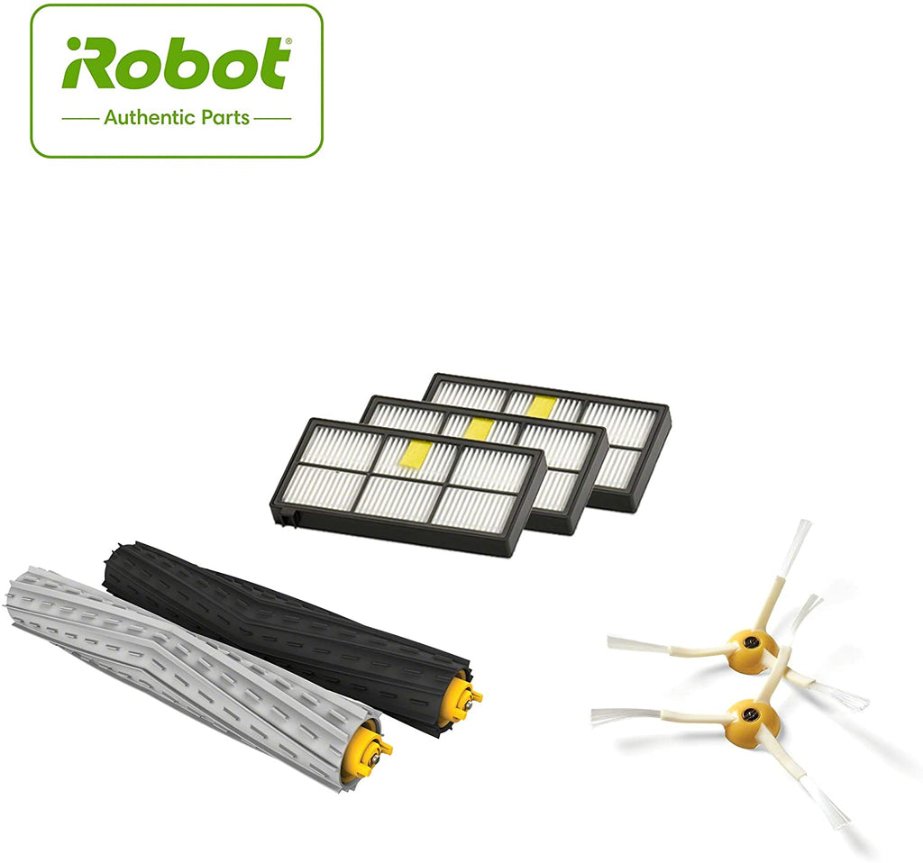iRobot Authentic Replacement Parts- Roomba 800 and 900 Series Replenishment Kit