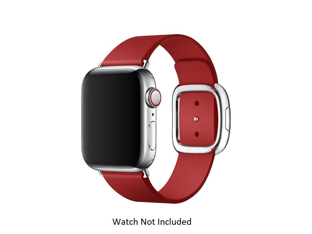Apple 40mm RED Modern