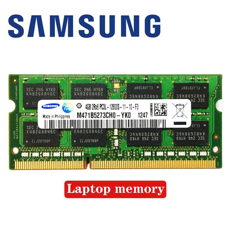 Laptop Memory Notebook RAM