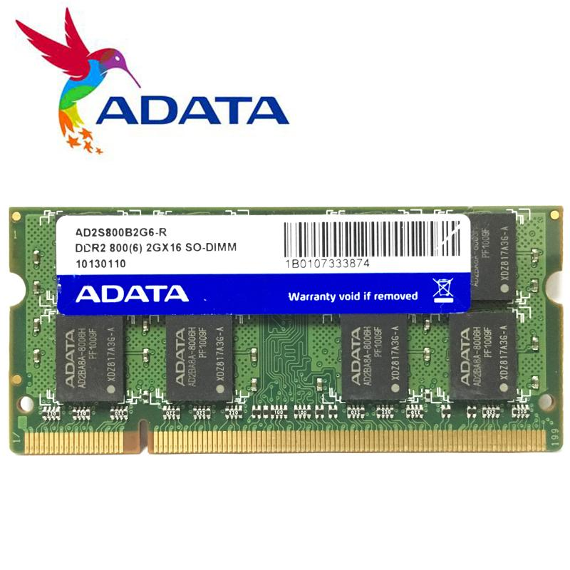 AData Laptop Notebook RAM