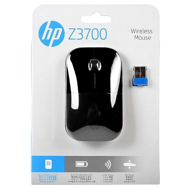 HP Z3700 Mute Slim Mouse