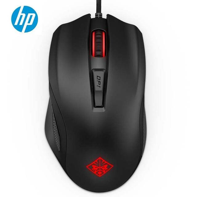 HP OMEN 600 Mouse
