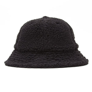 QUINN BUCKET HAT BLACK OBEY
