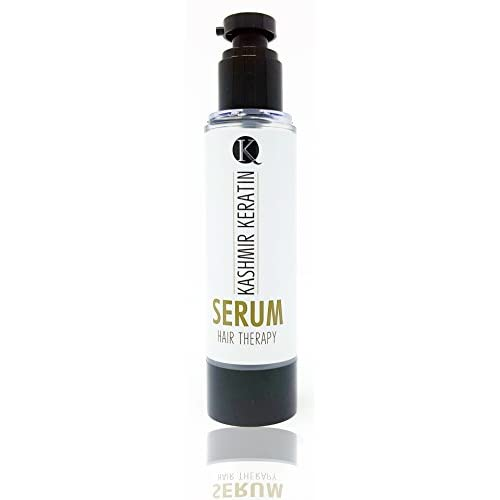Kashmir Keratin Serum Hair Therapy