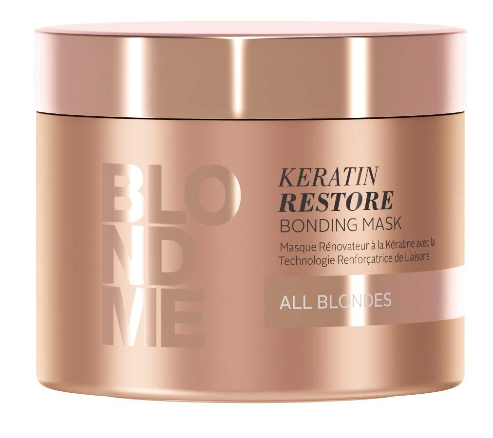 Schwarzkopf Keratin Bonding Mask