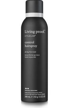 Living Proof Style|Lab Control Hairspray