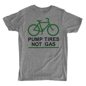 Palmer Cash - Pump Tires not Gas