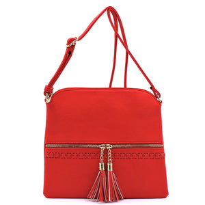 Mason Crossbody Bag, Multiple Colors