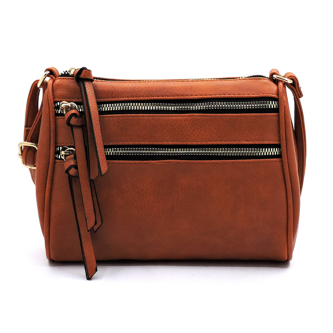 Seeing Double Crossbody, Multiple Colors