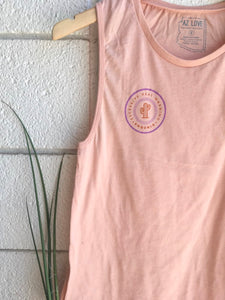 Excessive Heat Warning Women's Tank