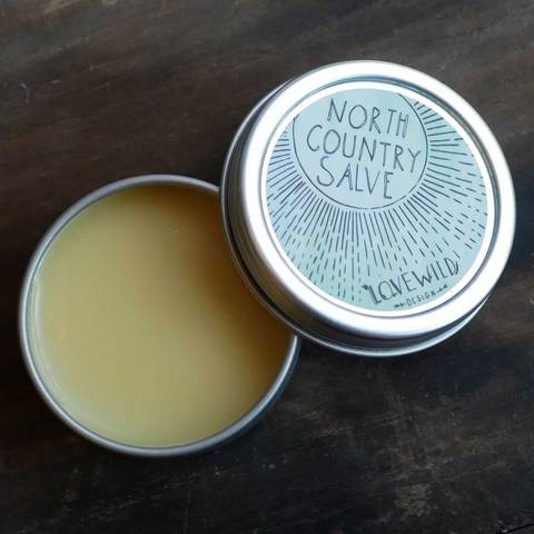 North Country Salve .75 oz.