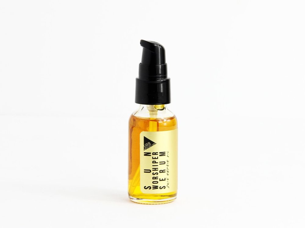 Sun Worshipper Repair Serum