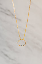 Load image into Gallery viewer, SIEMPRE BIRTHSTONE NECKLACES