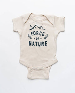 Force of Nature Bodysuit