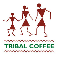 tribal coffee of India
