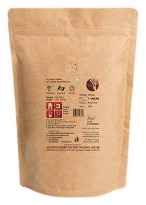 Woodi Pecks Araku Organic coffee - 250g