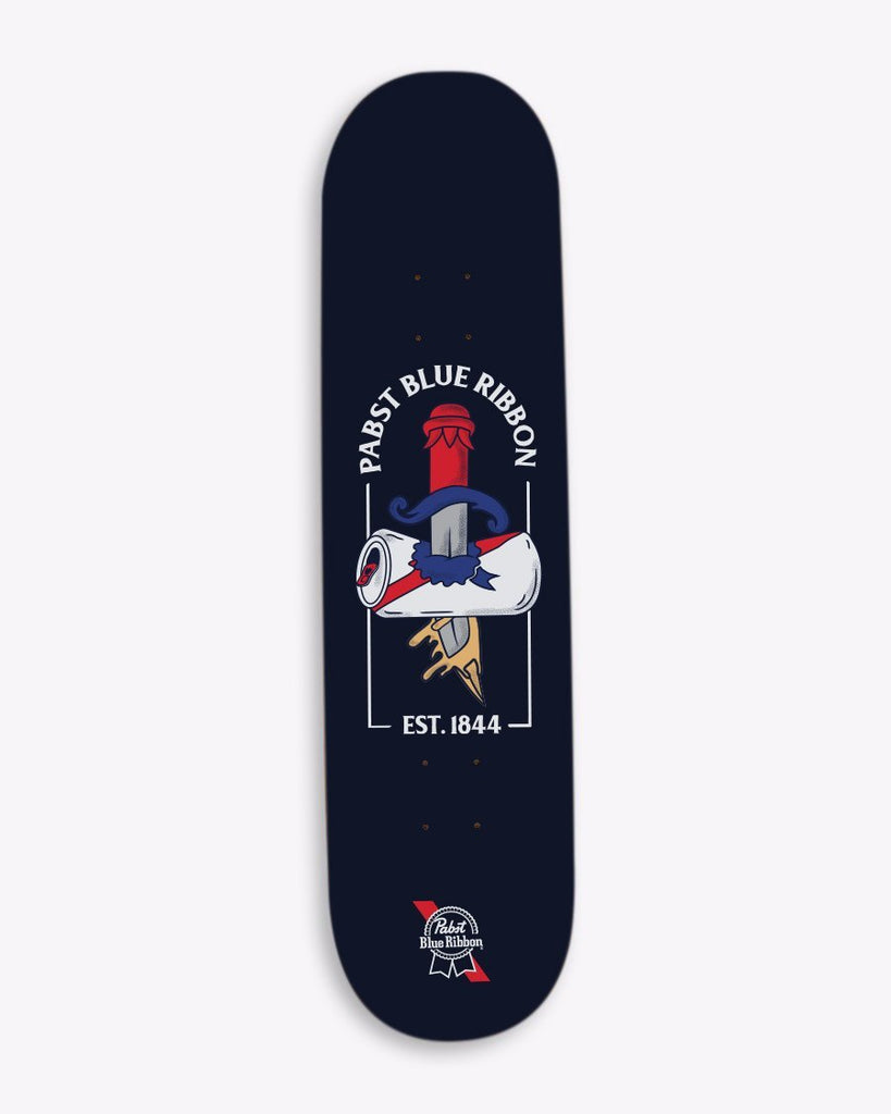 PBR Backstabber Skateboard