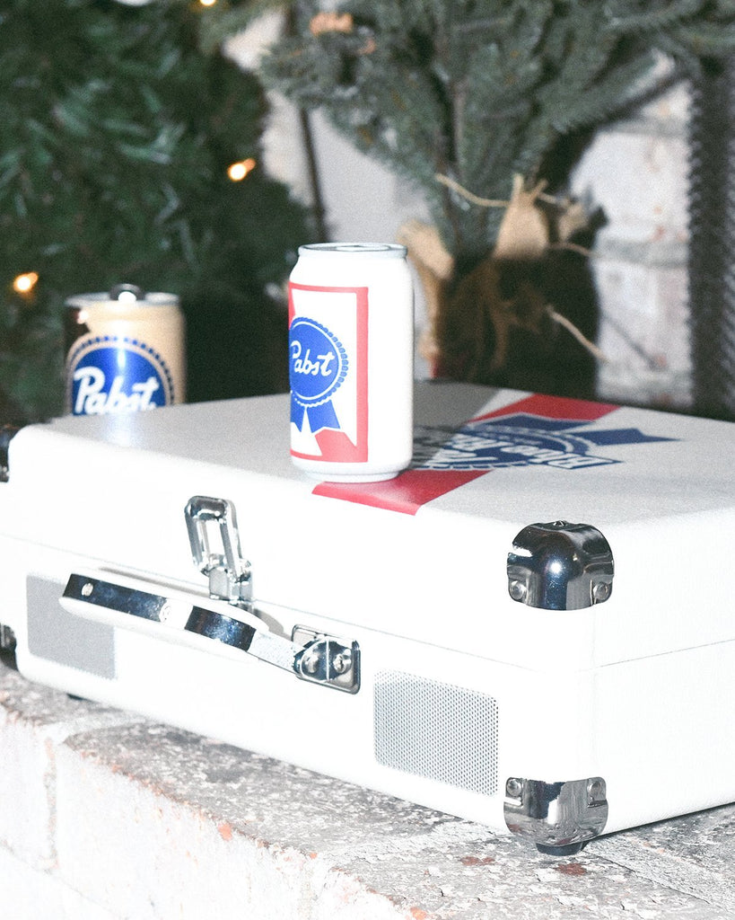 PBR Mini Can Shaped Blue Tooth Speaker