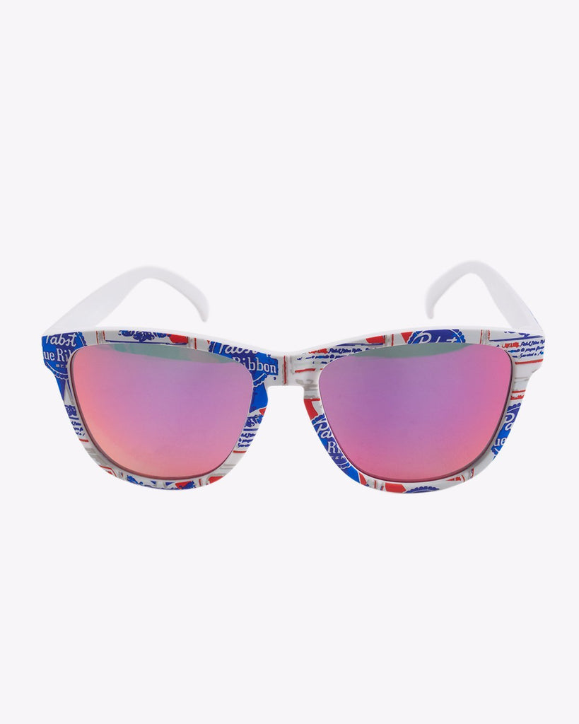 PBR Eye Candy Goodr Sunnies