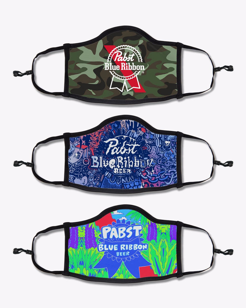 The PBR Face Mask Pack 2nd Edition