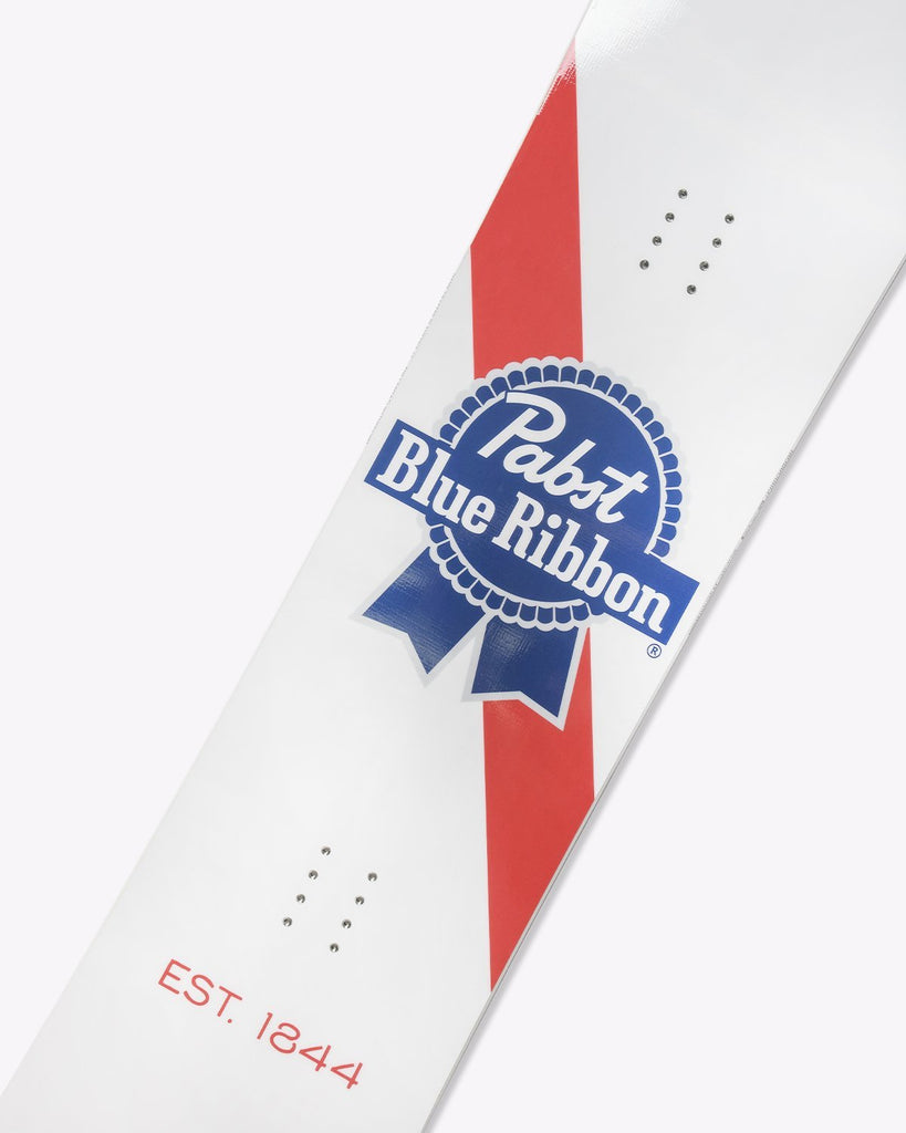 Pabst x Capita Spring Break Slush Slasher Board