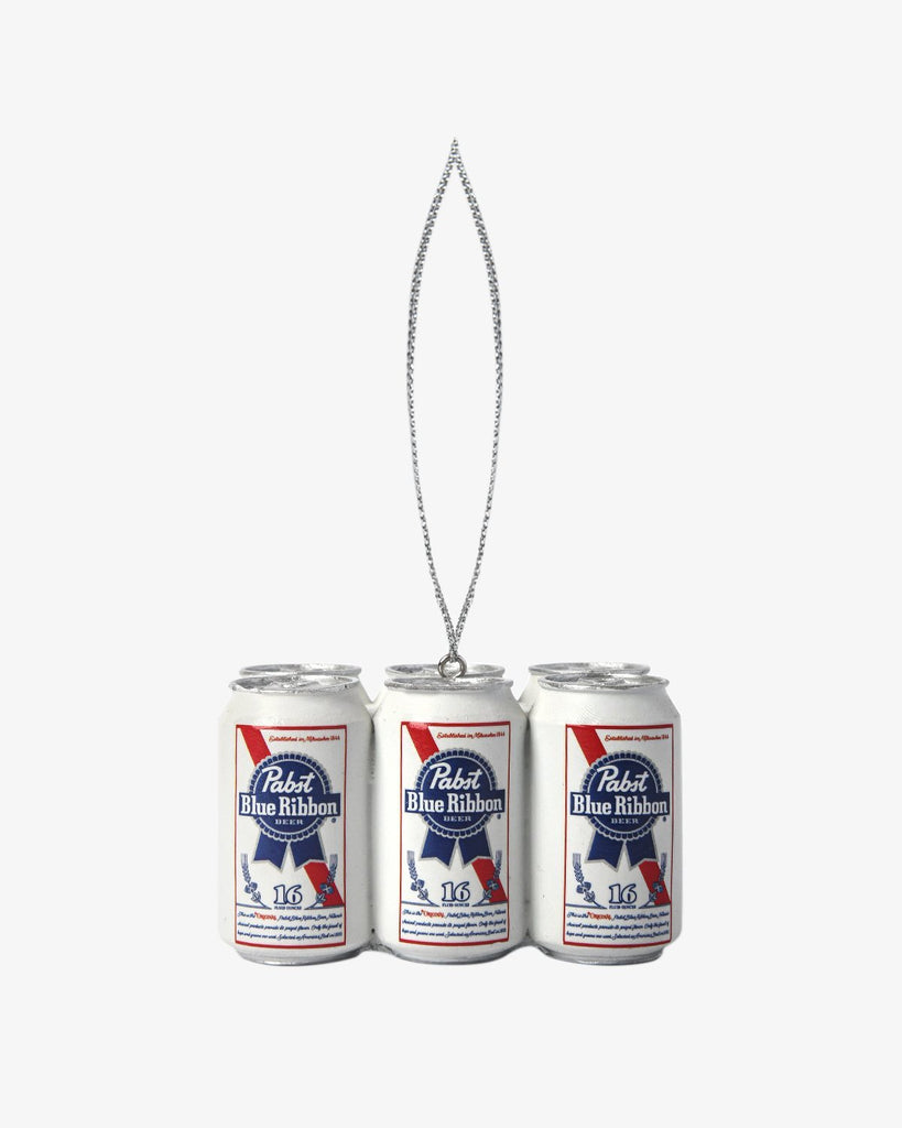 PBR 6-Pack Christmas Ornament