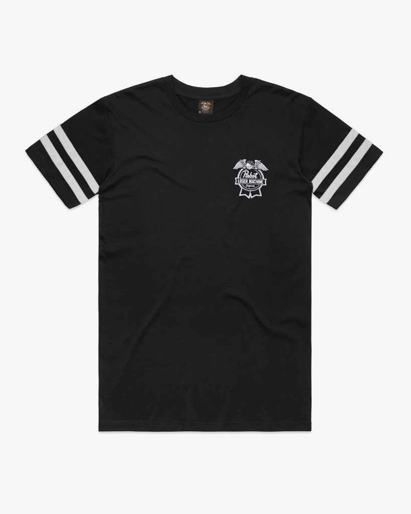 LMC X PABST Ice Box Tee