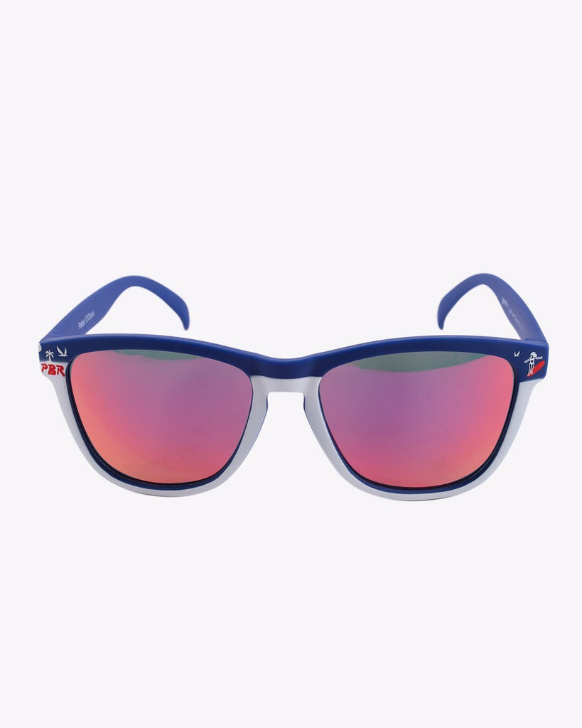 Pabst O'Clock Goodr Sunnies