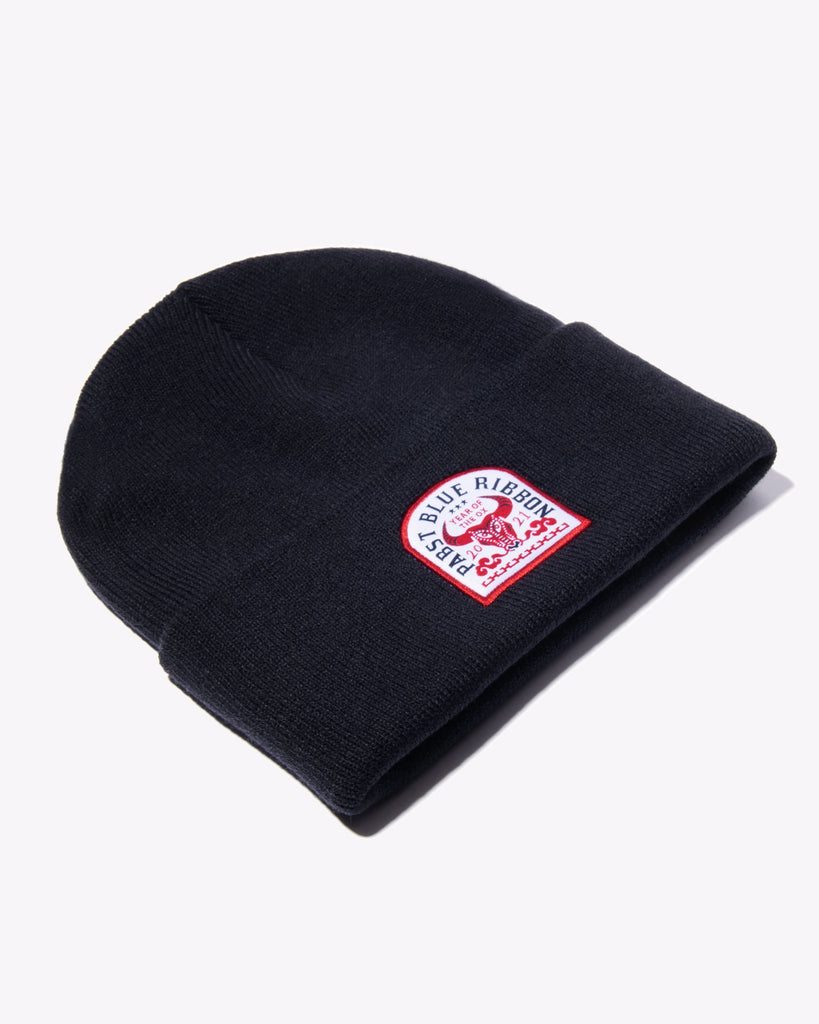 Pabst Year Of The Ox Beanie- Navy