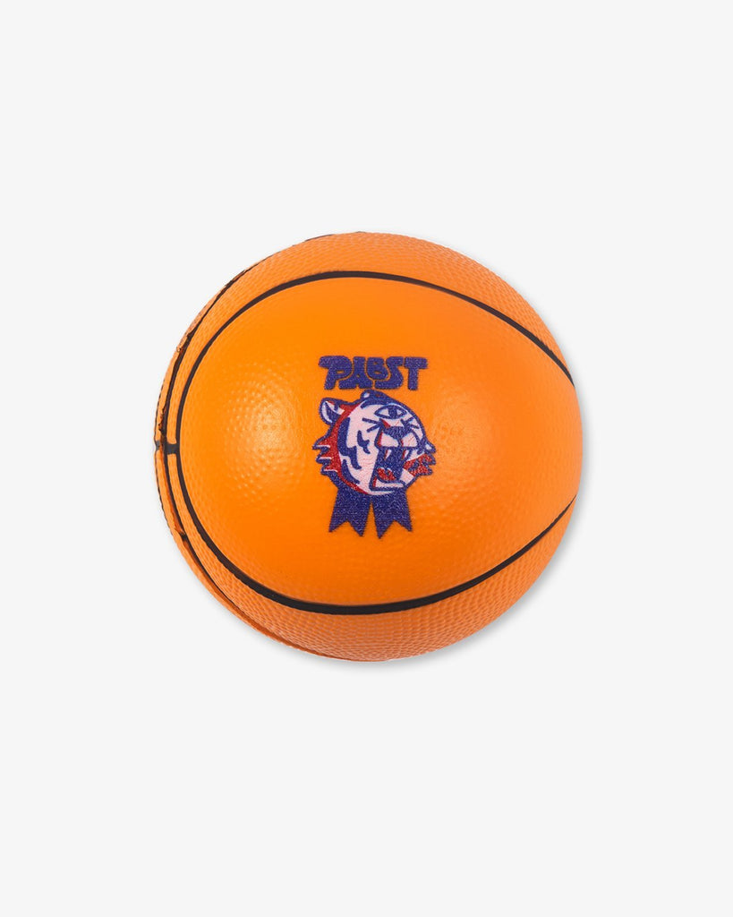 Pabst x Adam Rosenbaum Mini Basketball Hoop And Ball