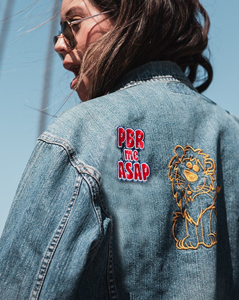 PBR Me ASAP Patch
