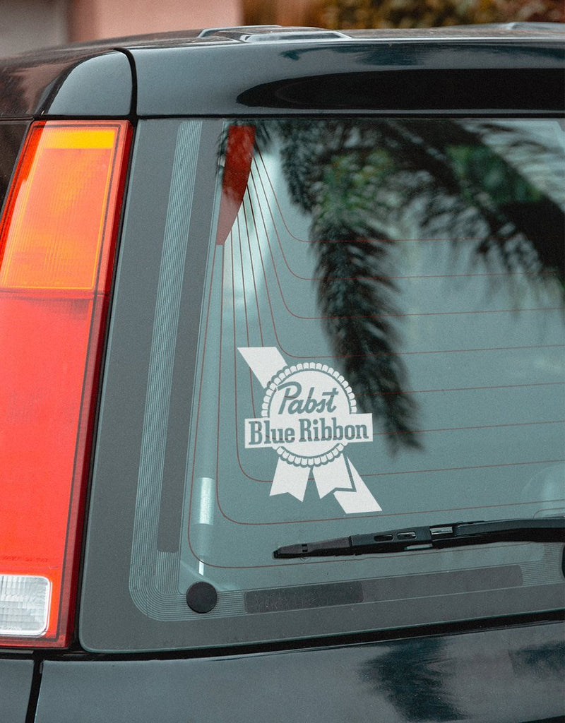 PBR Decal Sticker