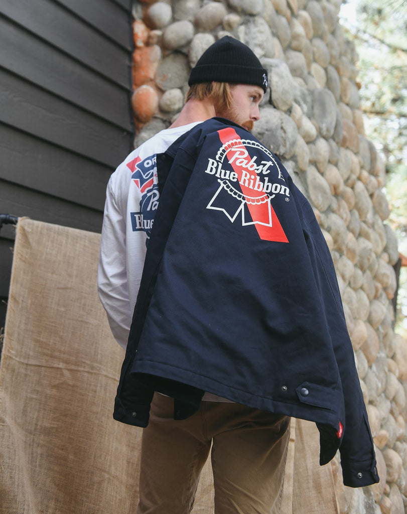 Pabst Worker Jacket