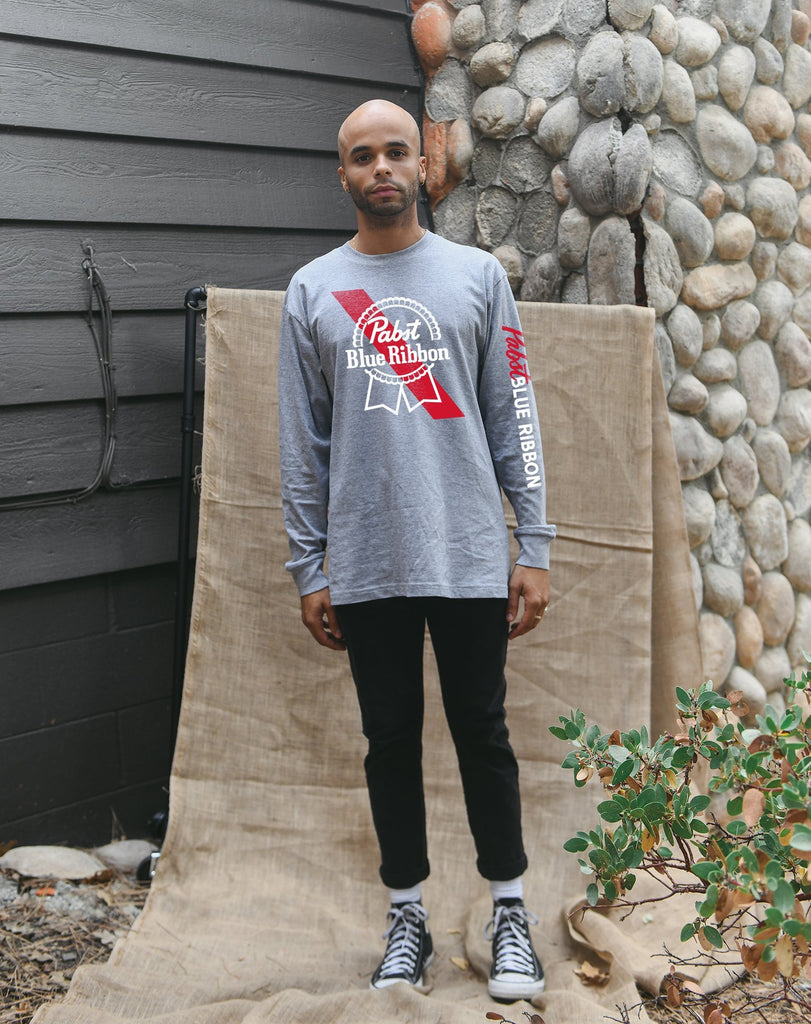 Grandstand Long Sleeve