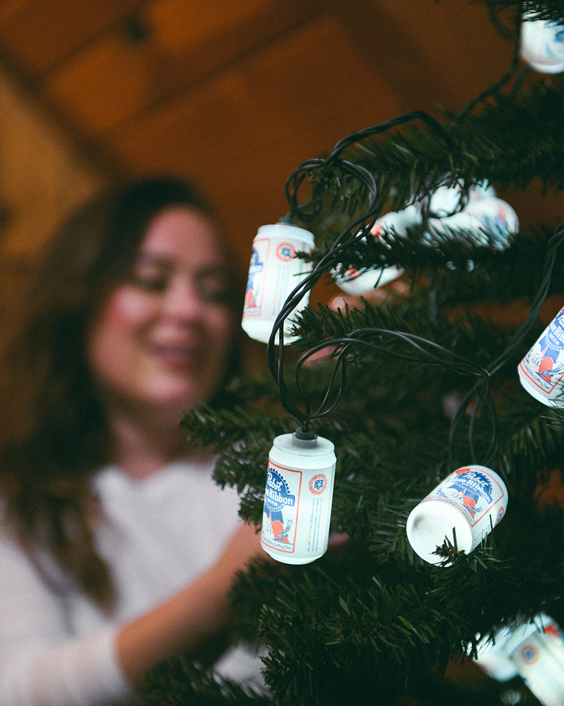 PBR CAN LIGHTS